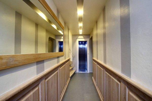 Piccolo Signoria Apartment - фото 9