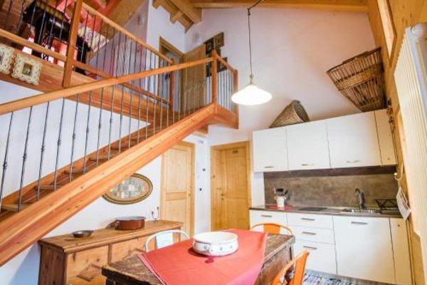 Locazione turistica Albergo Diffuso - Cjasa Ustin.3 - 10