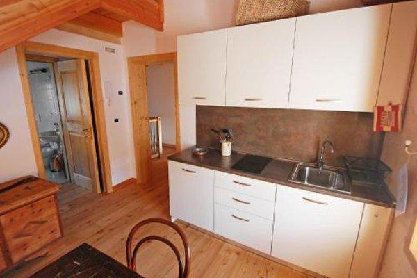Locazione turistica Albergo Diffuso - Cjasa Ustin.3 - 11