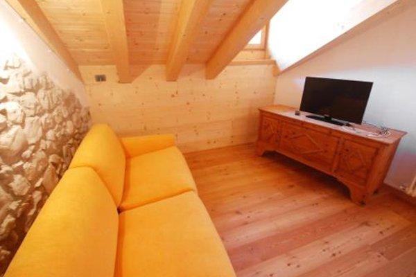 Locazione turistica Albergo Diffuso - Cjasa Ustin.3 - 15