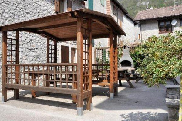 Locazione turistica Albergo Diffuso - Cjasa Ustin.3 - 7