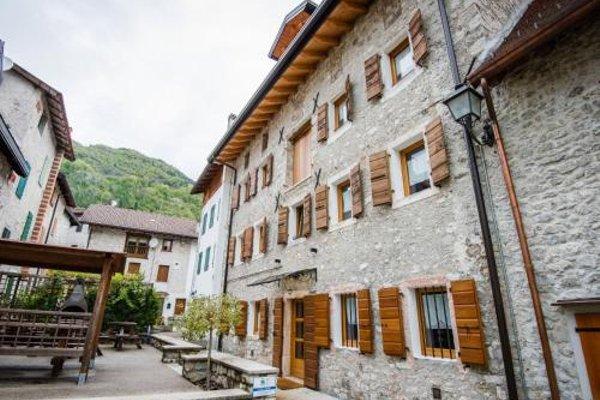 Locazione turistica Albergo Diffuso - Cjasa Ustin.3 - 8