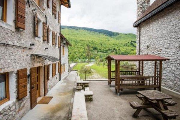 Locazione turistica Albergo Diffuso - Cjasa Ustin.3 - 9