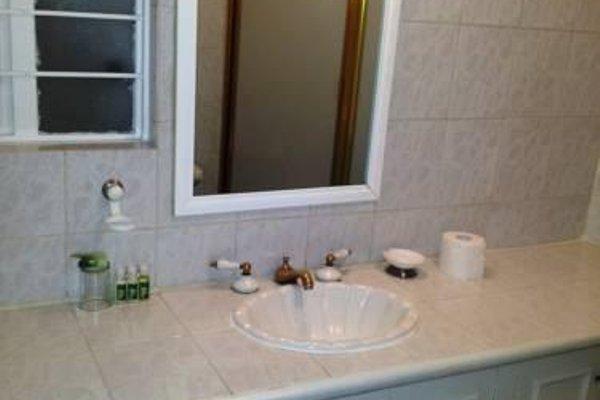 Suites Petit Polanco - фото 13