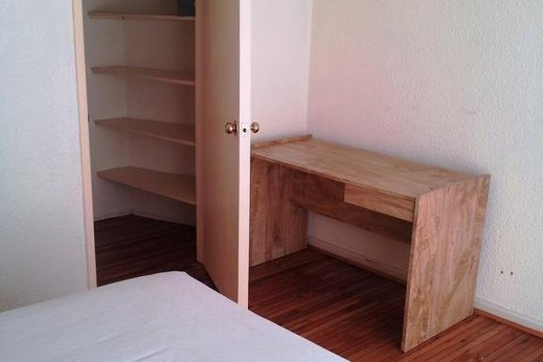Suites Petit Polanco - фото 16