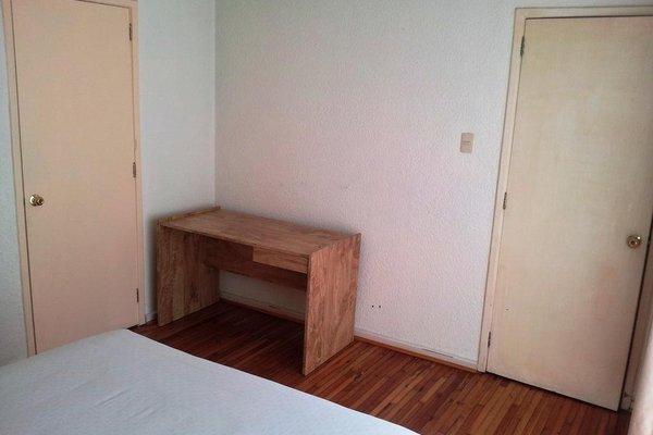 Suites Petit Polanco - фото 5