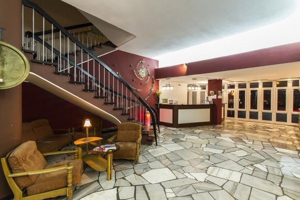 Hotel PRL - фото 12