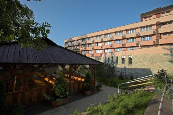 Hotel PRL - фото 21