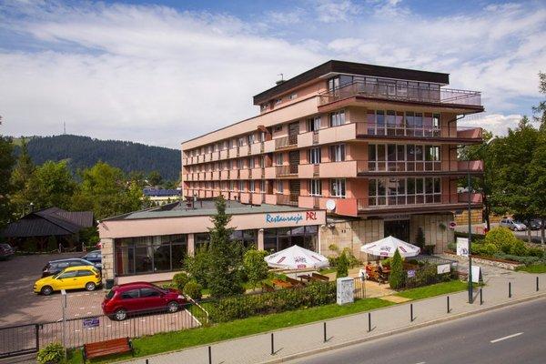 Hotel PRL - фото 22