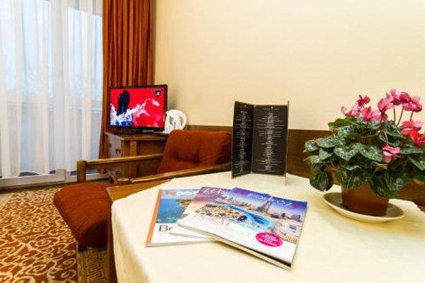 Hotel PRL - фото 3