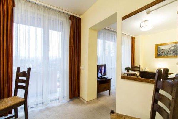 Hotel PRL - фото 5