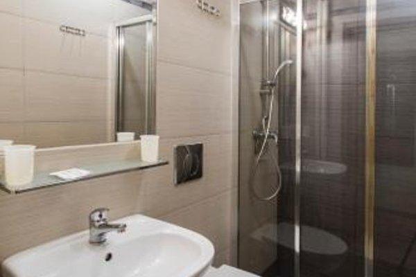 Hotel PRL - фото 9