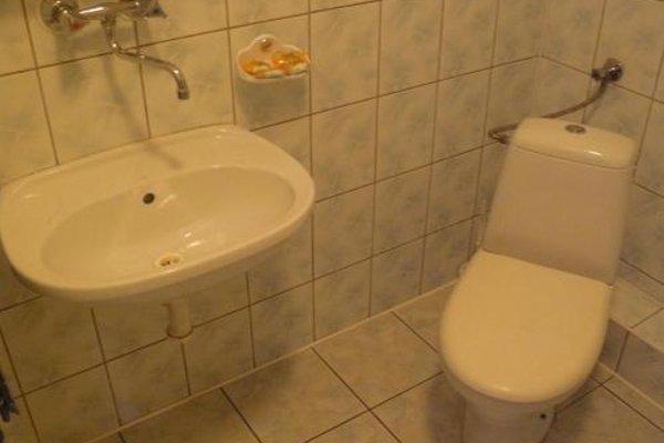 Twoj Hostel Katowice - Ruda Slaska - фото 15