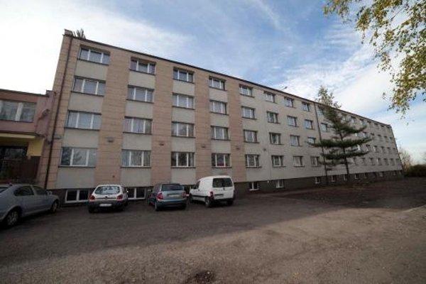 Twoj Hostel Katowice - Ruda Slaska - фото 23