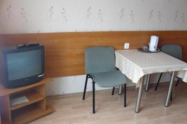 Twoj Hostel Katowice - Ruda Slaska - фото 7