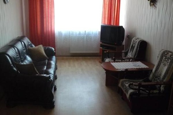Twoj Hostel Katowice - Ruda Slaska - фото 8