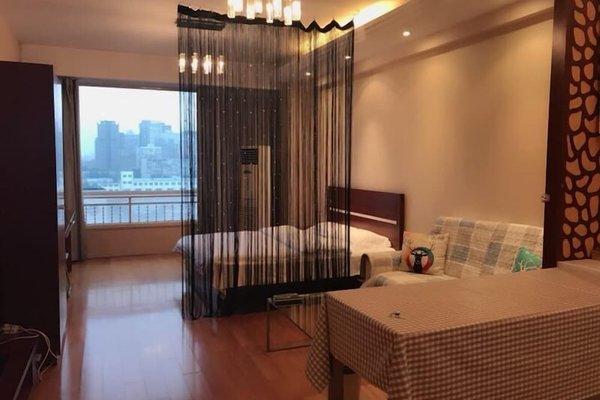 Beijing Golden Apple Apartment - 15