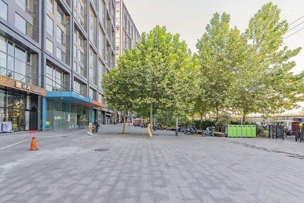 Beijing Golden Apple Apartment - 18