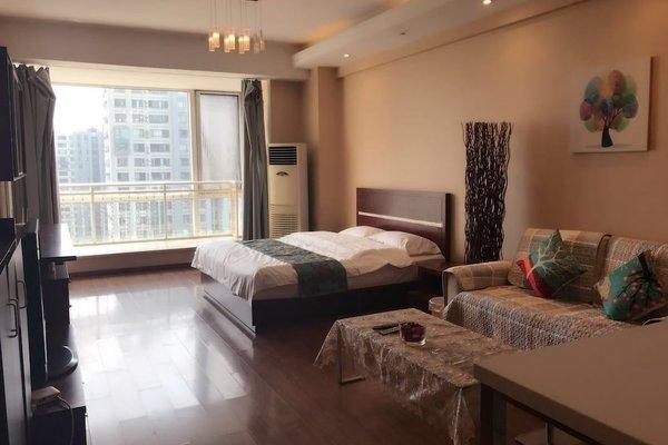 Beijing Golden Apple Apartment - 5