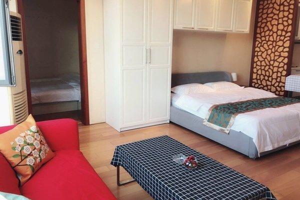 Beijing Golden Apple Apartment - 6