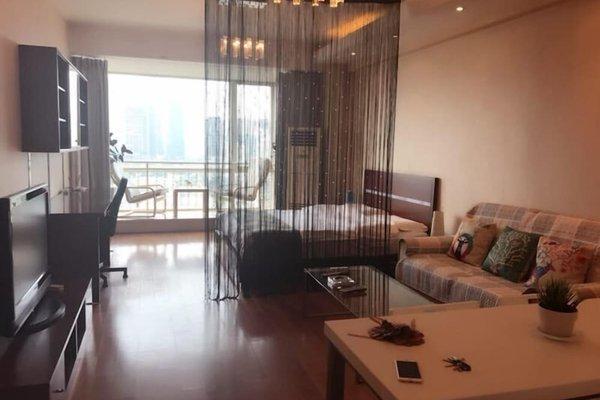 Beijing Golden Apple Apartment - 7