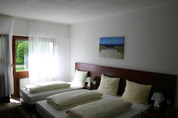 Apartment Traube - фото 46