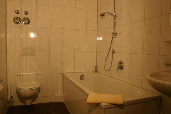 Apartment Traube - фото 11