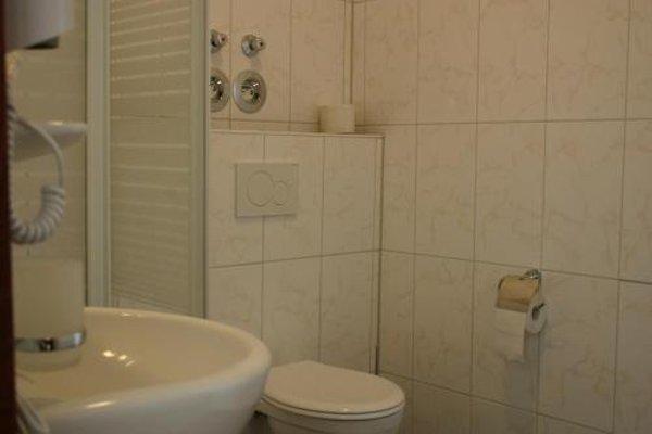 Apartment Traube - фото 13
