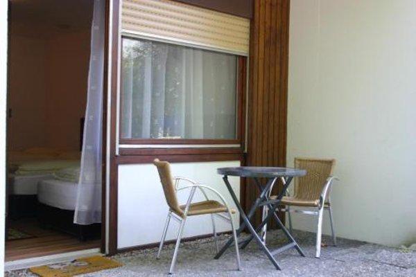 Apartment Traube - фото 15