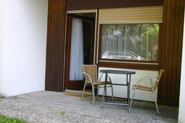 Apartment Traube - фото 16