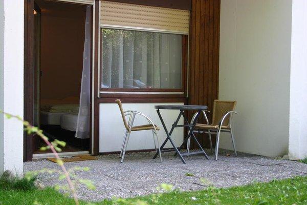 Apartment Traube - фото 17