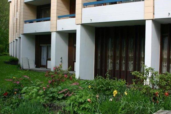 Apartment Traube - фото 19