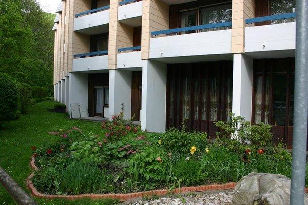 Apartment Traube - фото 20