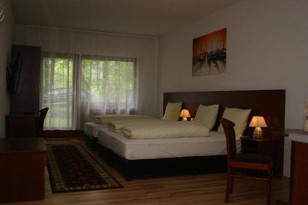 Apartment Traube - фото 6