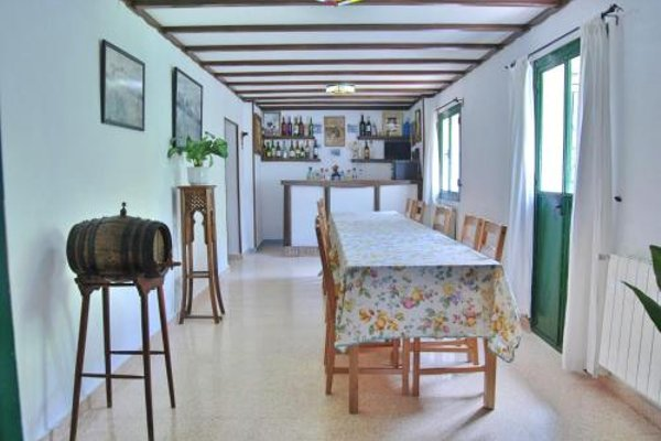 Casa Leveque - фото 15
