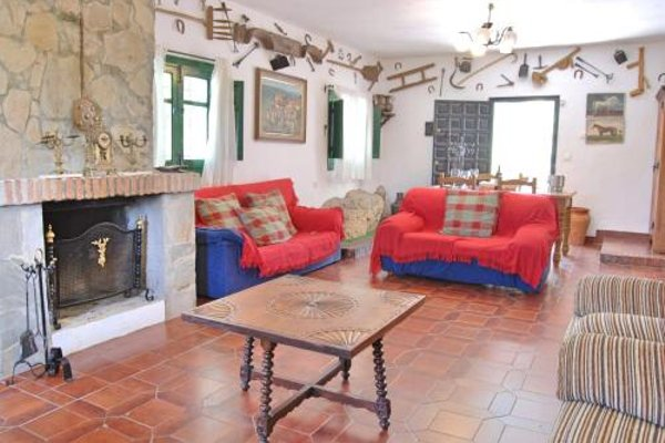 Casa Leveque - фото 8