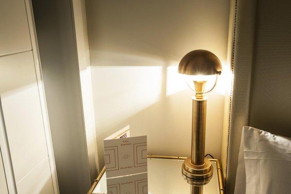 Splendom Suites Gran Via - фото 10