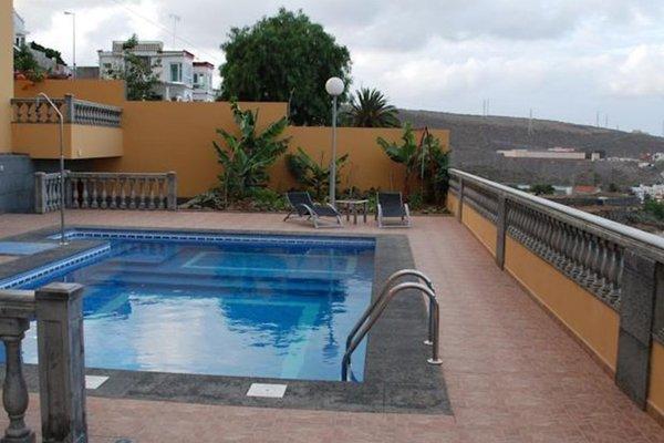 Santa Margarita - фото 50