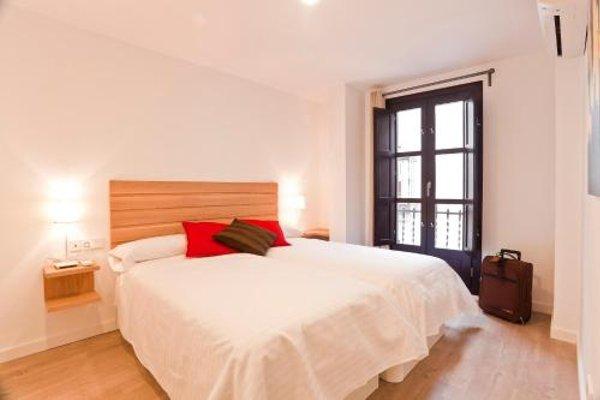 Casa Miravalle Apartamentos - фото 50