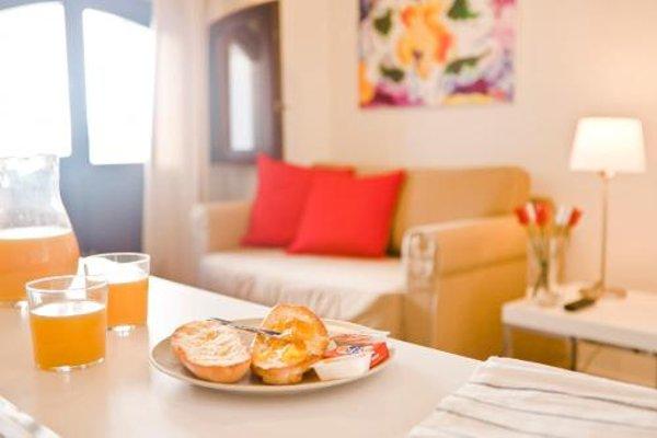 Casa Miravalle Apartamentos - фото 10