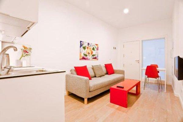 Casa Miravalle Apartamentos - фото 11