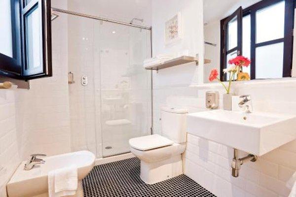 Casa Miravalle Apartamentos - фото 12