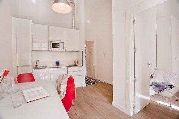 Casa Miravalle Apartamentos - фото 13