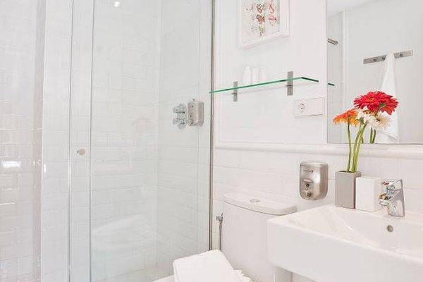 Casa Miravalle Apartamentos - фото 14