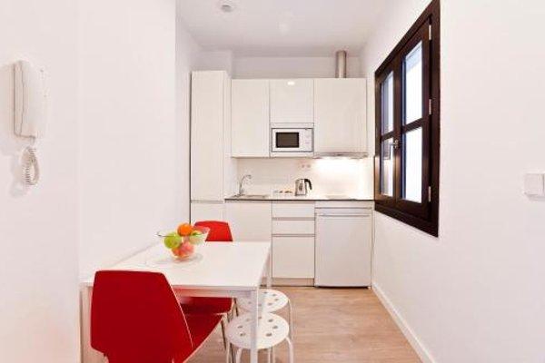 Casa Miravalle Apartamentos - фото 15