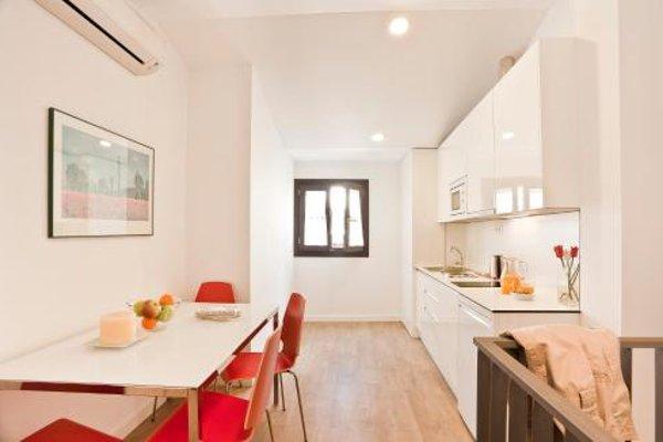Casa Miravalle Apartamentos - фото 16