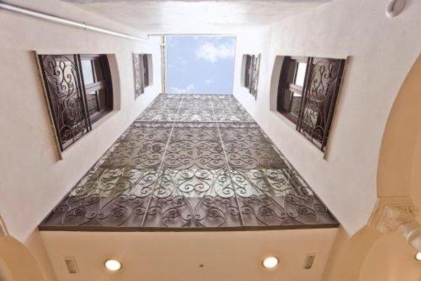 Casa Miravalle Apartamentos - фото 17