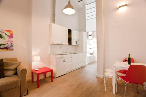 Casa Miravalle Apartamentos - фото 18