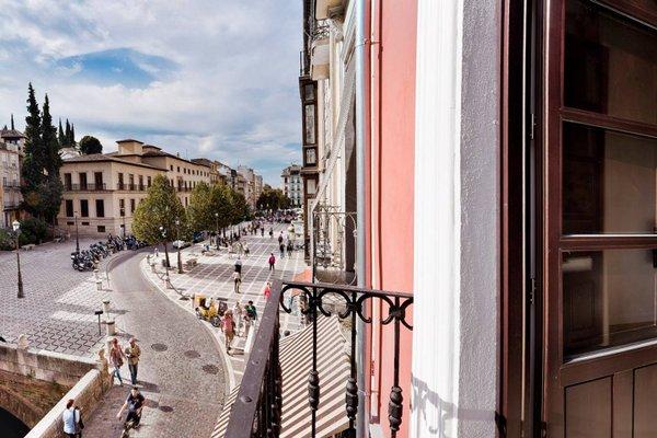 Casa Miravalle Apartamentos - фото 20