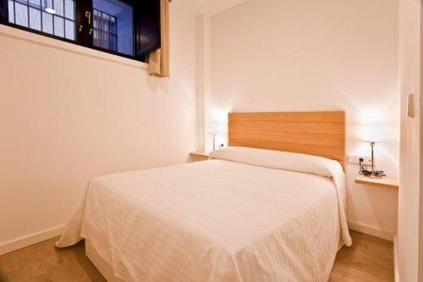 Casa Miravalle Apartamentos - фото 3